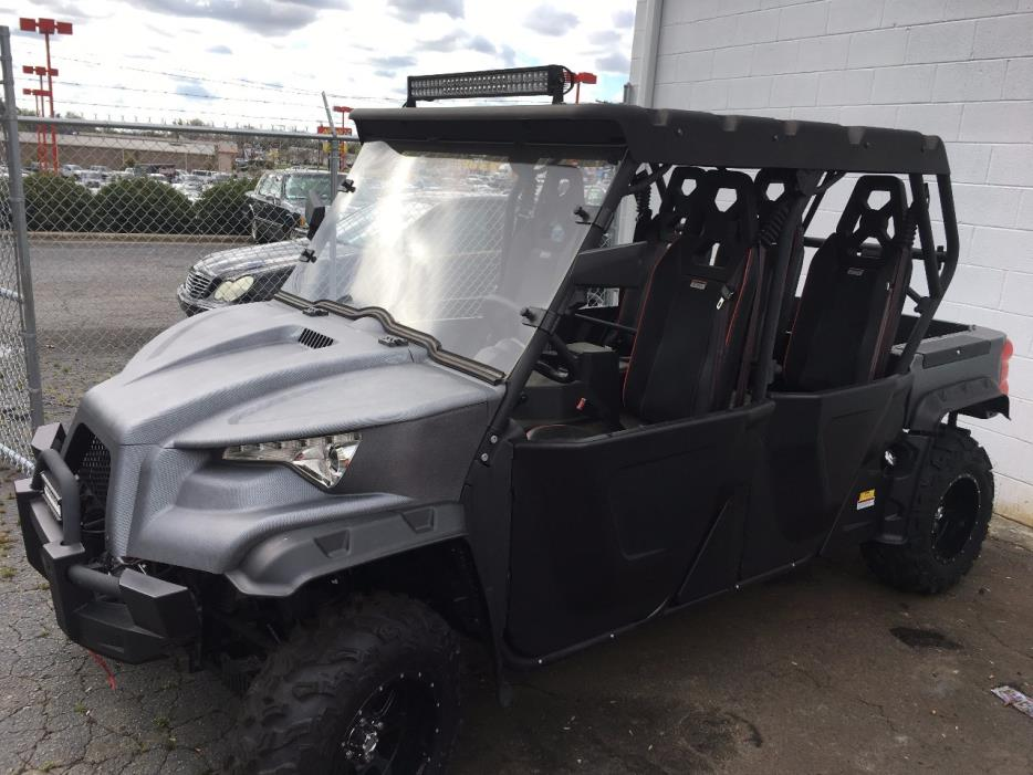 2016 Odes DOMINATOR 800 X 4 SHORT TRAVEL