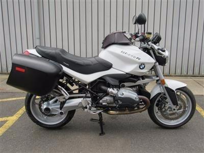 2009 BMW R1200R