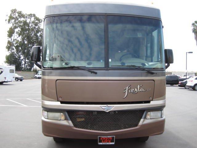 2009 Fleetwood Fiesta 34N