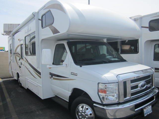 2014 Four Winds 28A