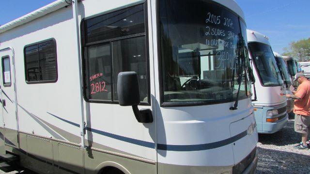 2004 R-Vision Trail Lite 281