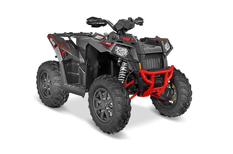 2016 Polaris Scrambler XP 1000