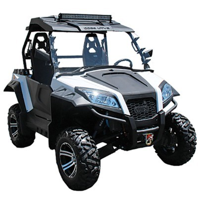 2017 Odes RAIDER 800 SHORT TRAVEL
