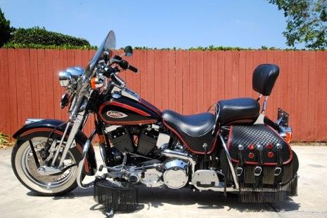 1998 Harley-Davidson HERITAGE SPRINGER