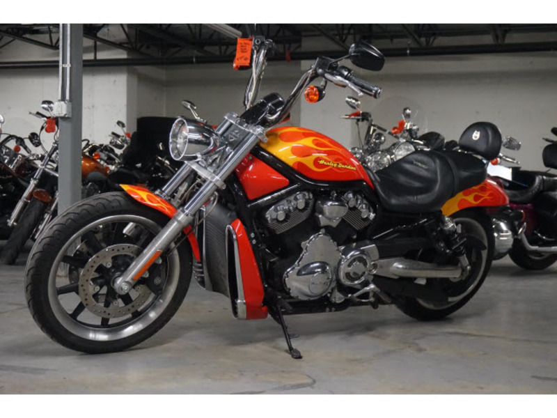 2006 Harley-Davidson VRSCD - V-Rod Night Rod