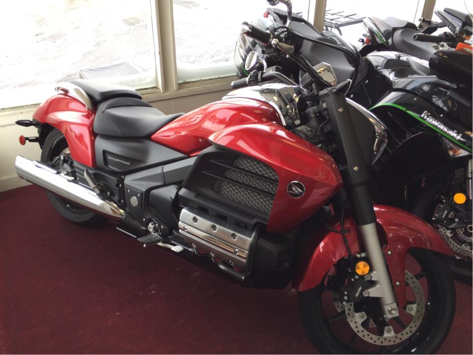 2015 Honda GL1800CE - VALKYRIE