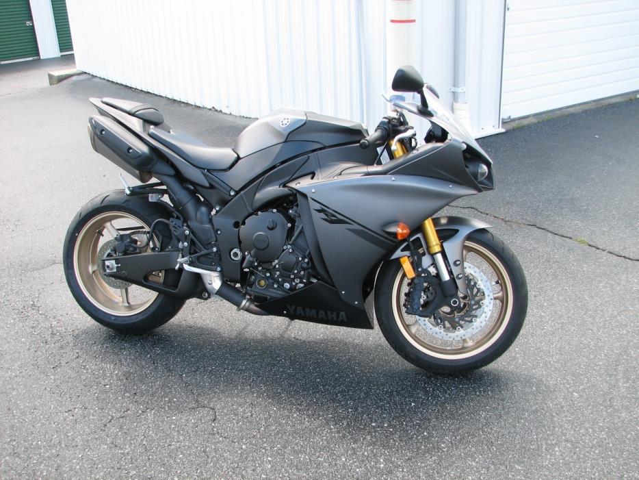 2014 Yamaha RI