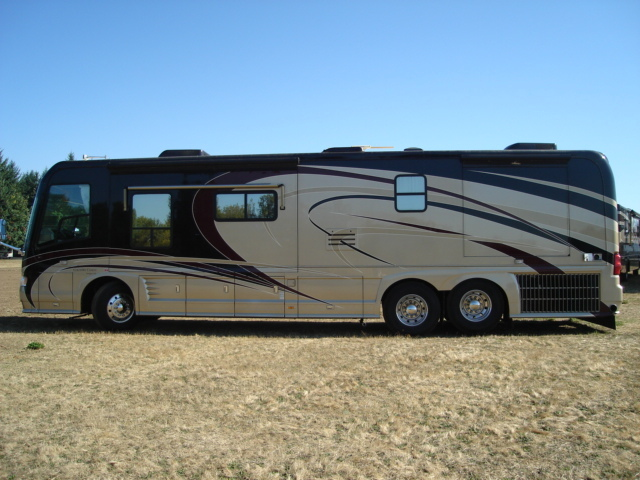2006 Country Coach INTRIGUE 40