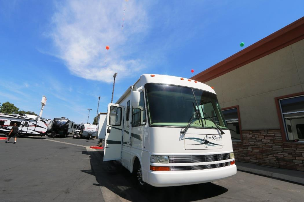 2003 National SEA BREEZE B34L