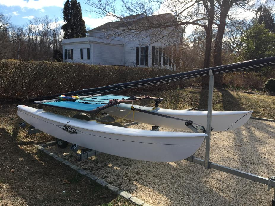 Hobie Cat  For Sale On Craigslist
