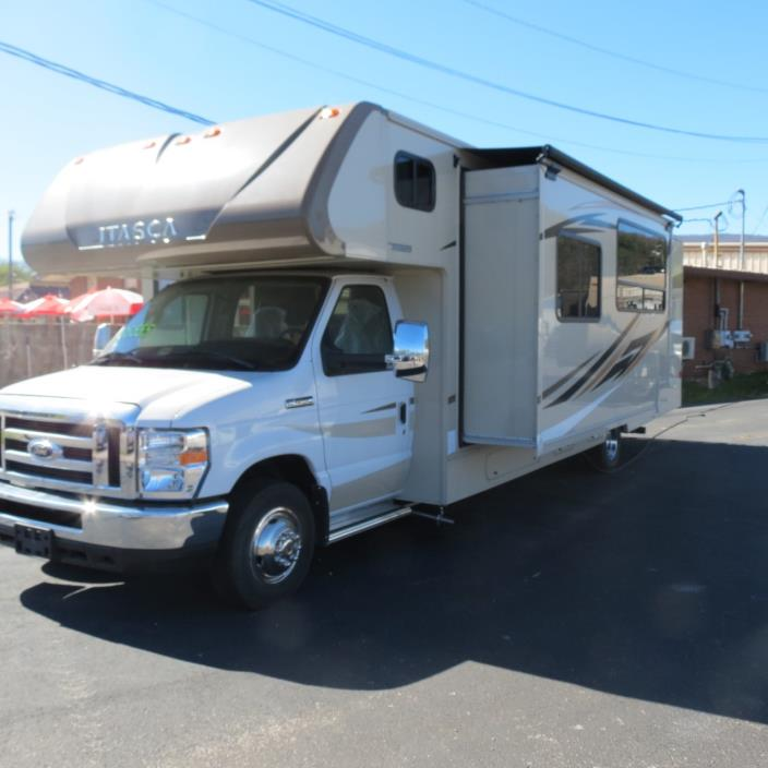 2016 Winnebago SPIRIT 31K