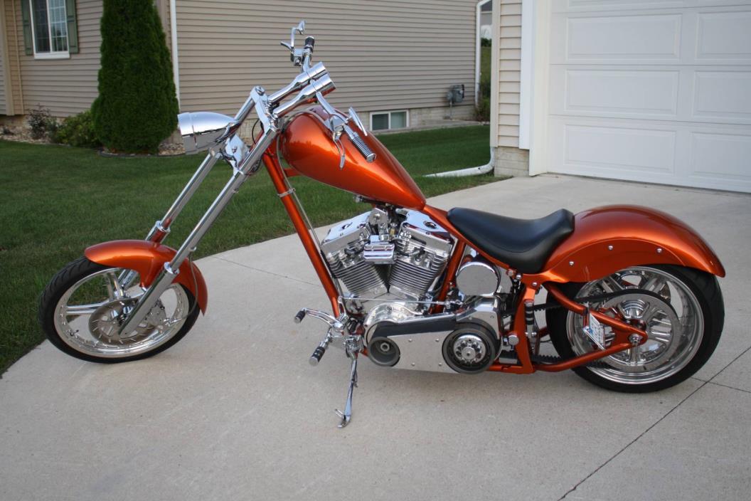 2006 Custom Custom
