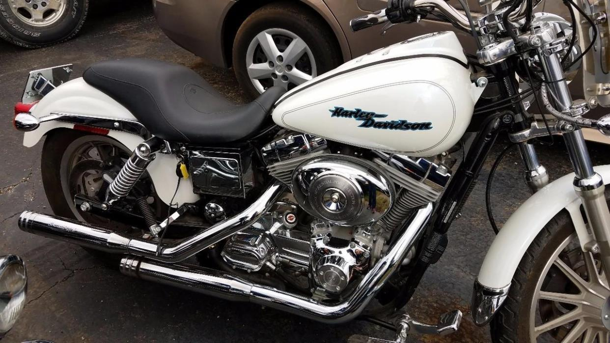 2005 Harley-Davidson SUPER GLIDE DYNA CUSTOM