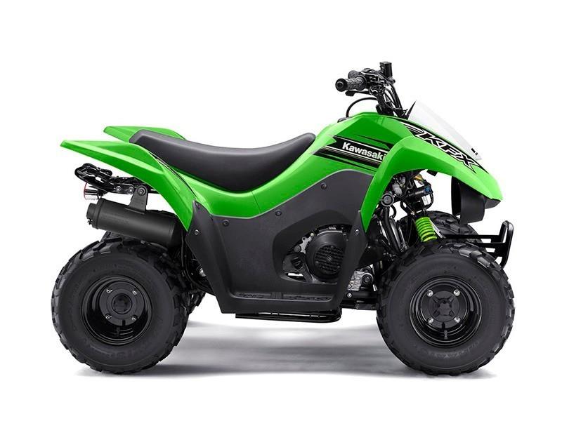 2016 Kawasaki KFX 50