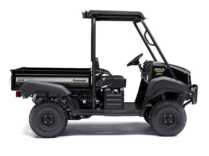 2016 Kawasaki Mule 4010 4x4 SE