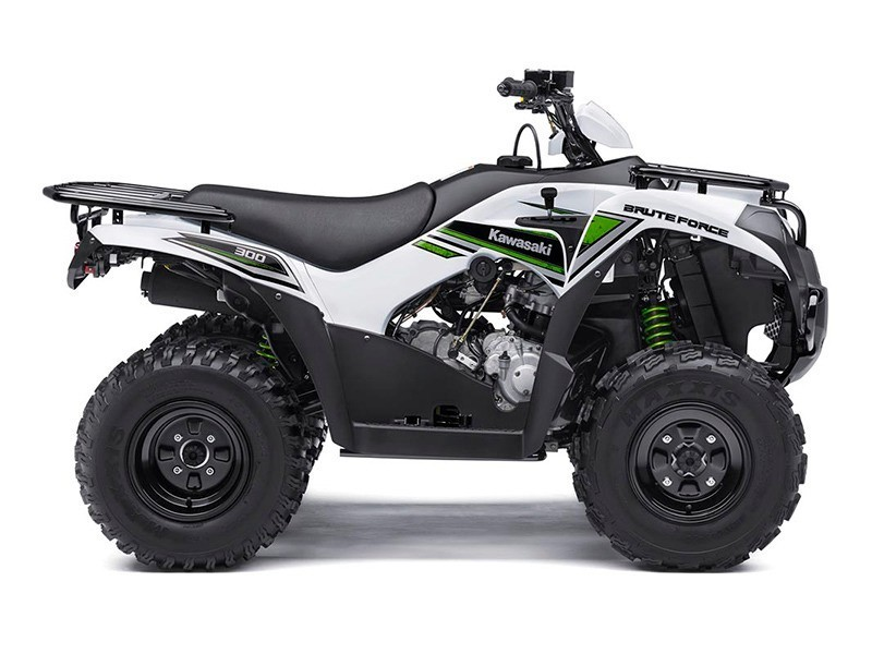 2016 Kawasaki Brute Force 300