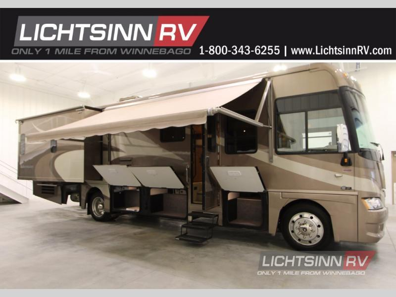 2008 Winnebago Adventurer 35L