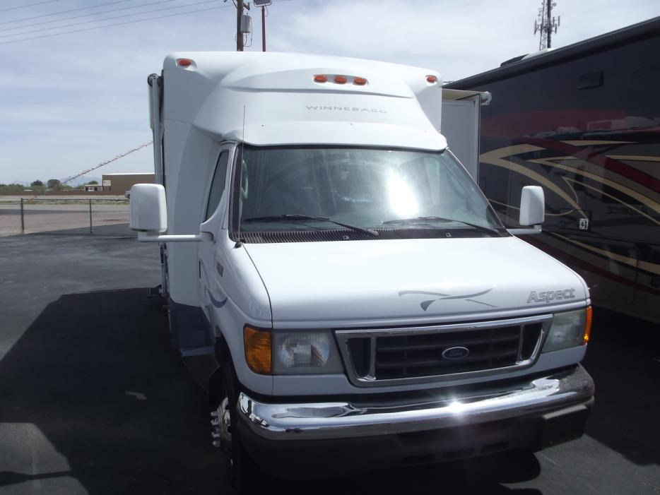2006 Winnebago ASPECT 23RD