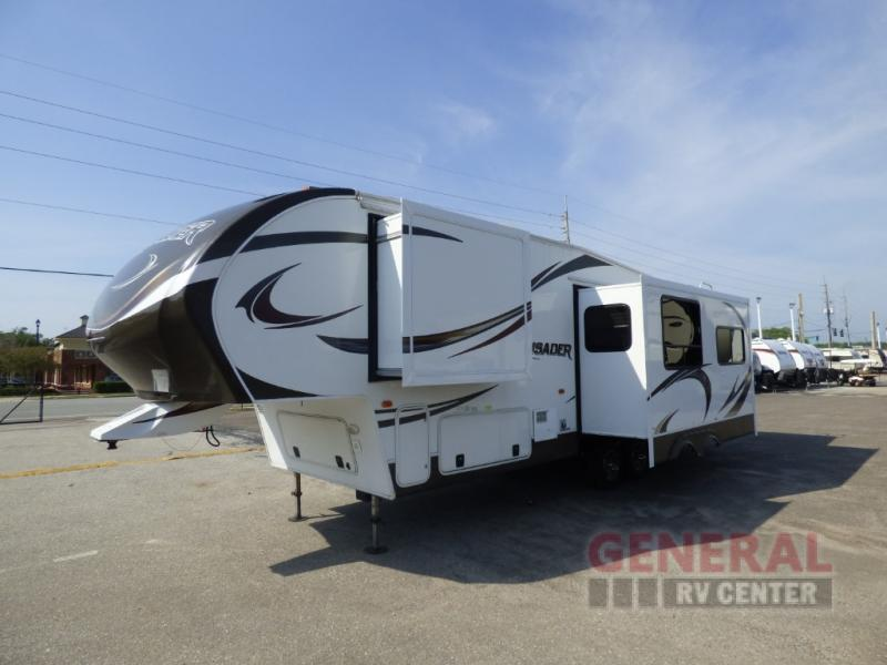 2013 Prime Time Rv Crusader 295RST
