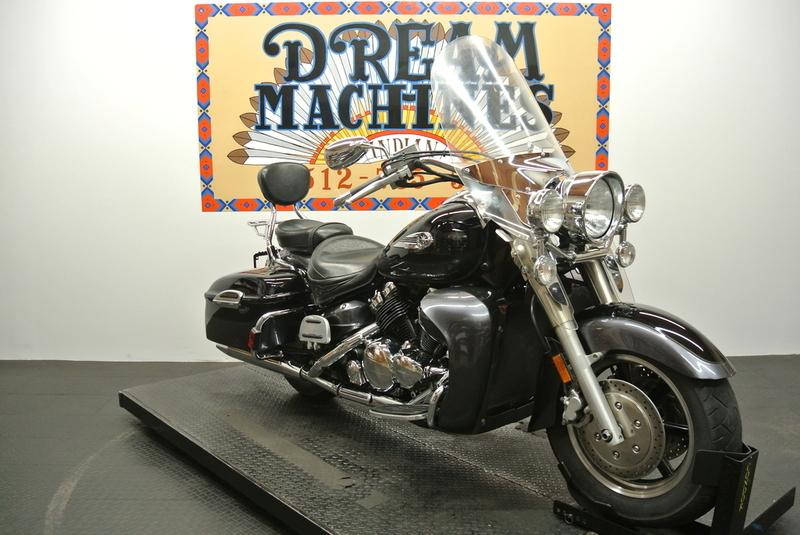 2005 Yamaha Royal Star Tour Deluxe XVZ13CTT