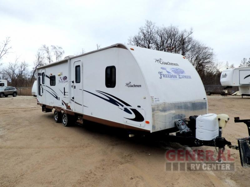 2011 Coachmen Rv Freedom Express 295RLDS