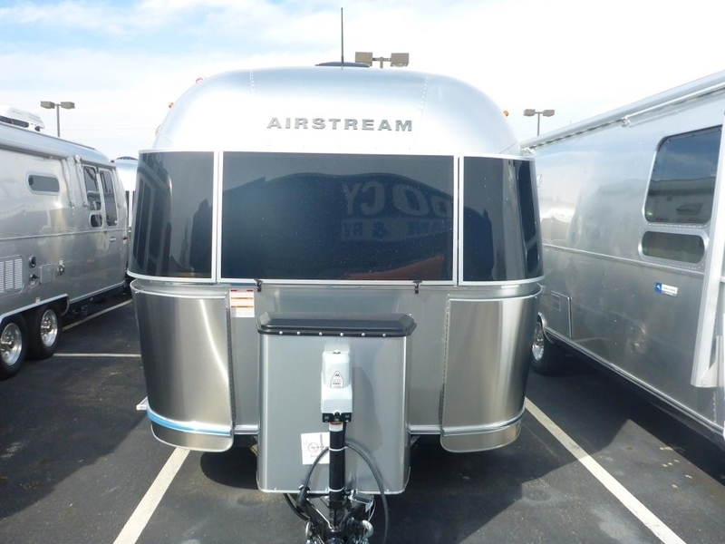 2017 Airstream International Serenity 19CNB