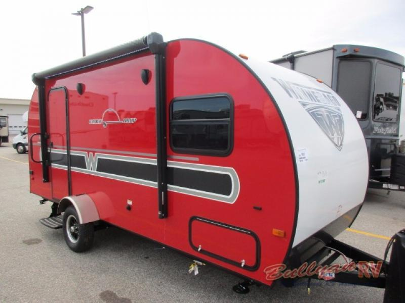 2018 Winnebago Industries Towables Winnie Drop 1790