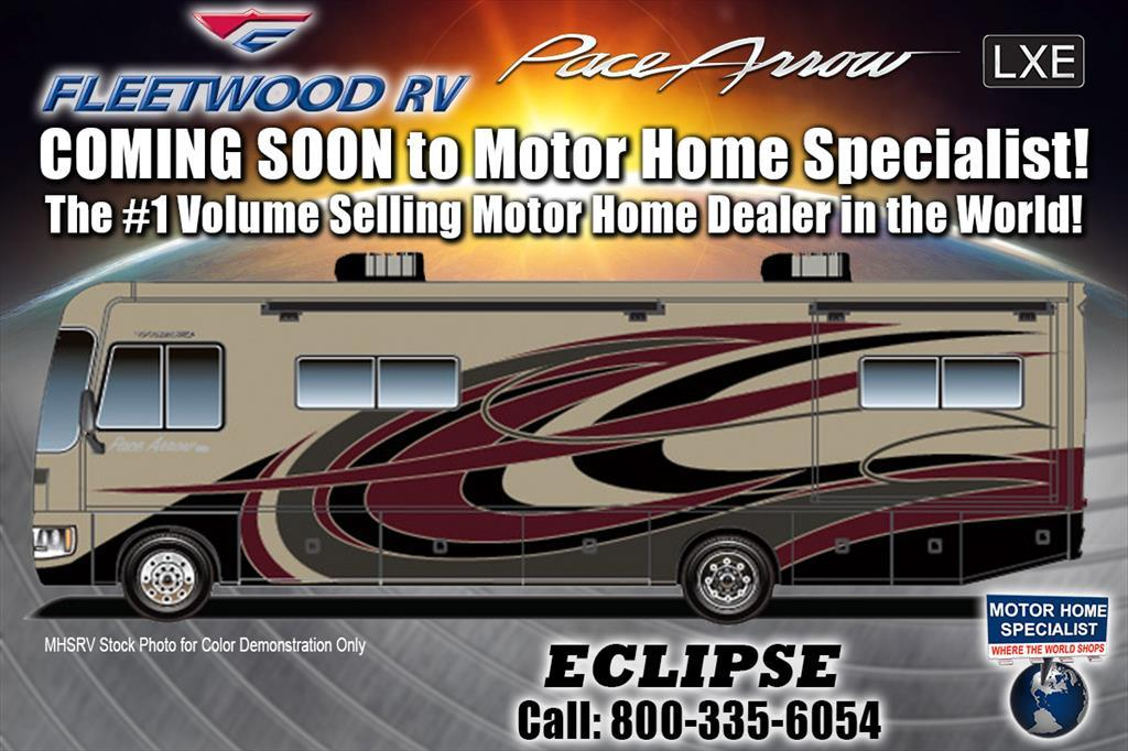 Fleetwood Pace Arrow rvs for sale in Texas