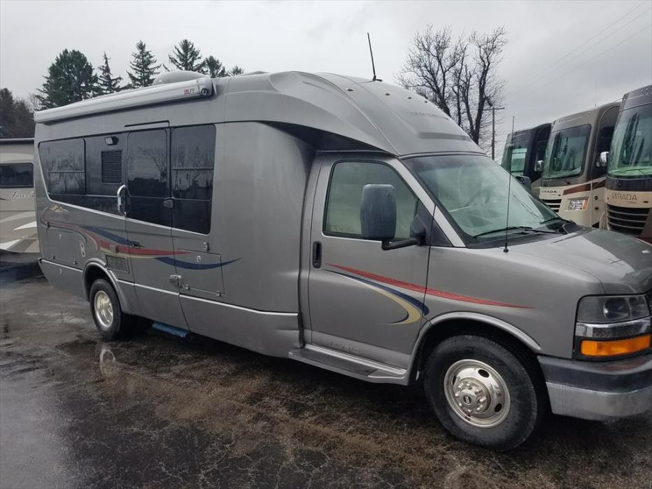 2008 Leisure Travel Freedom II Libero