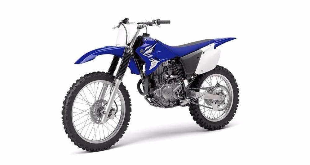 2017 Yamaha TT R230
