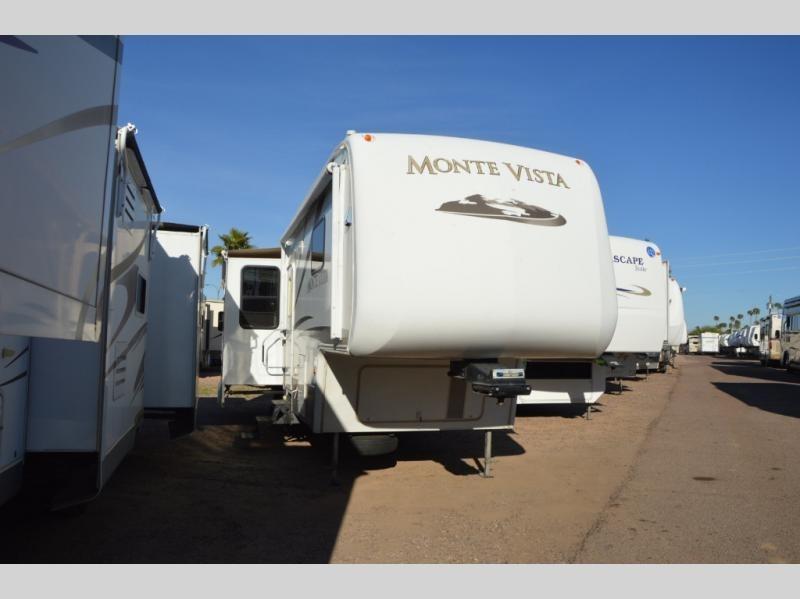 2008 Dutchmen Monte Vista 31BG