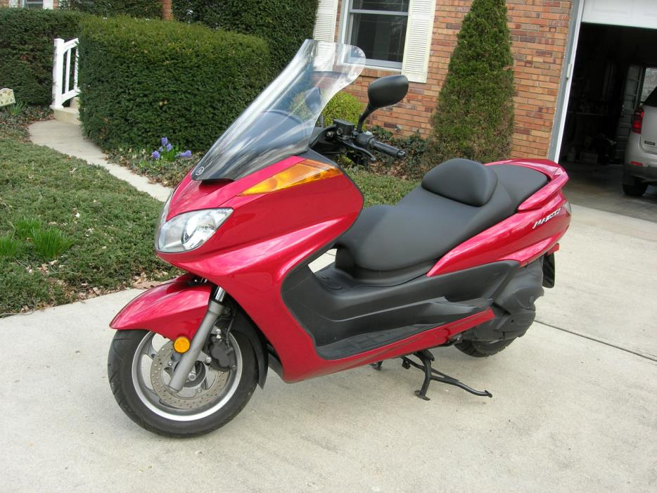 2006 yamaha majesty 400 motorcycles for sale. Black Bedroom Furniture Sets. Home Design Ideas