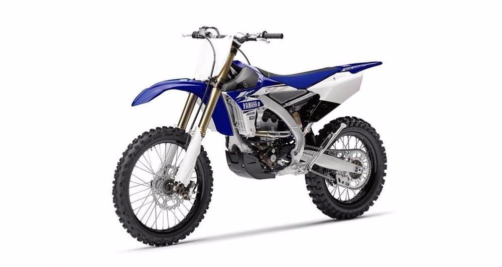 Yamaha yz 250fx motorcycles for sale for Yamaha yz250fx for sale