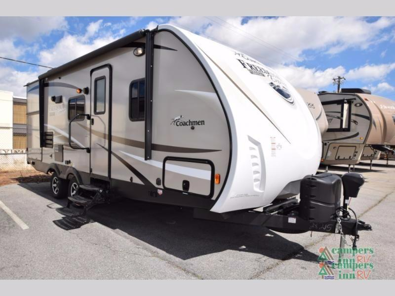 2018 Coachmen Rv Freedom Express Liberty Edition 231RBDSLE