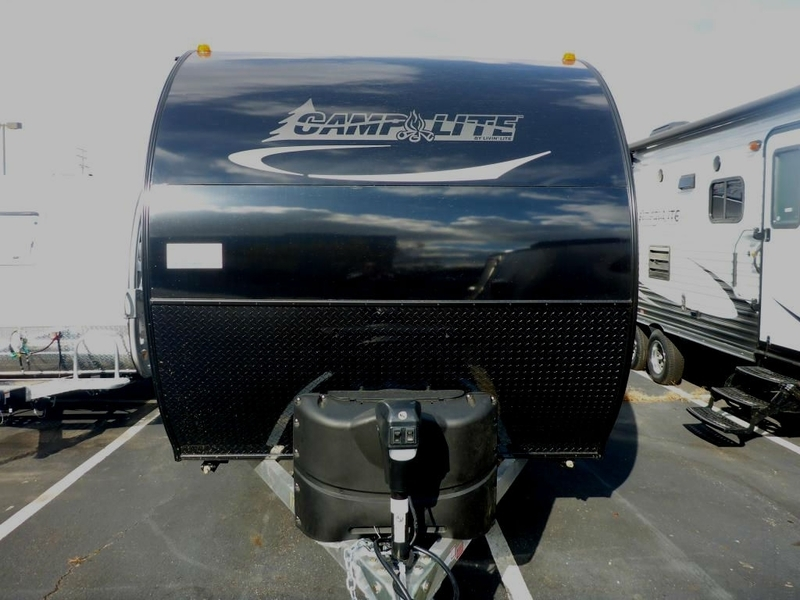 2017 Livinlite CampLite Travel Trailers CL21RBS