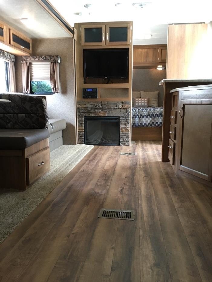 2016 Coachmen CATALINA 343QBDS DQ