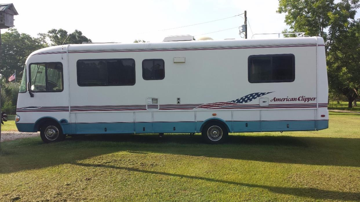 1998 Rexhall AMERICAN CLIPPER