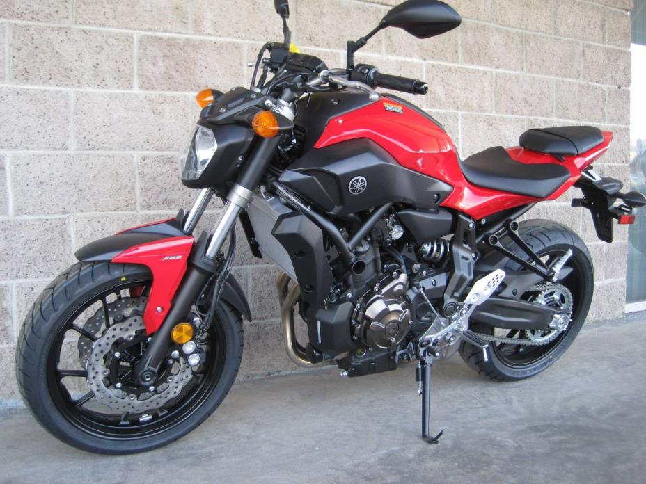Yamaha Fz motorcycles for sale in Colorado