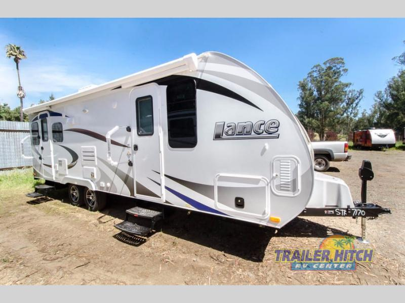 2018 Lance Lance Travel Trailers 2375