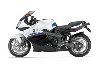2015 BMW K 1300 S Motorsport Package