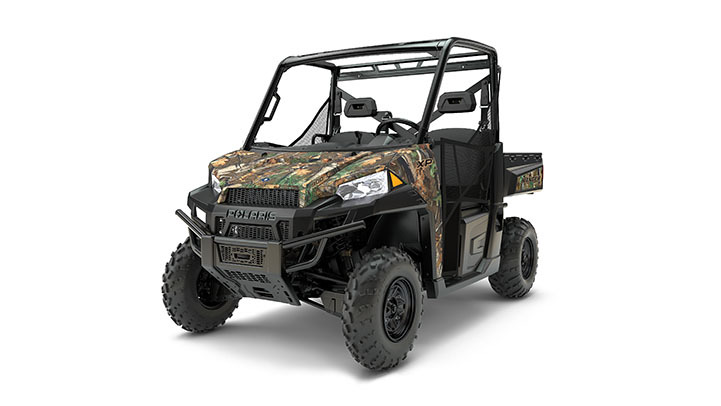2017 Polaris Ranger XP 900 Camo