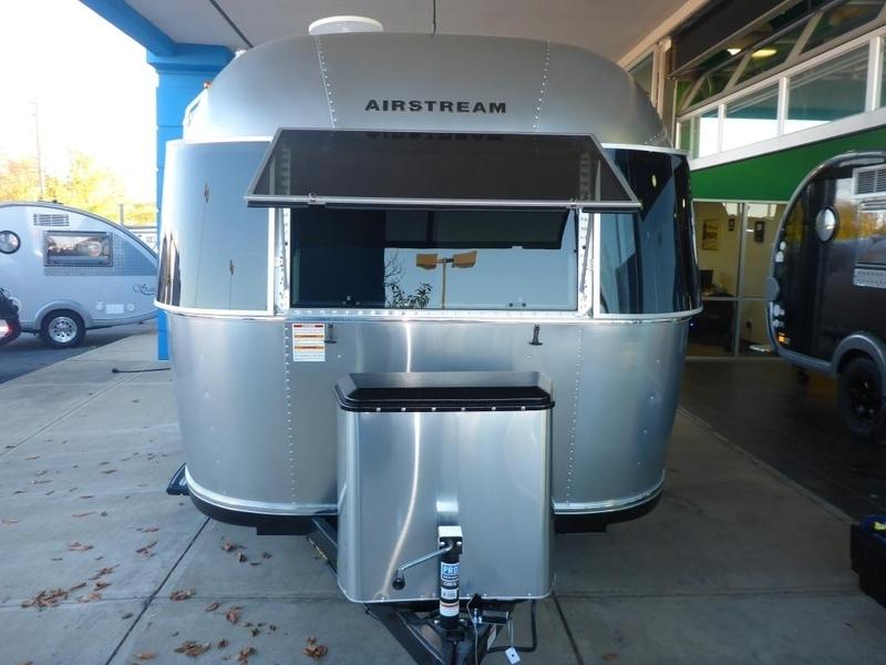 2017 Airstream Sport 16' BAMBI