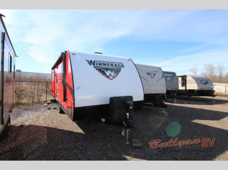 2017 Winnebago Industries Towables Minnie 2250 DS