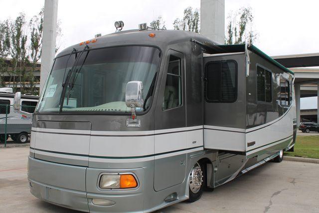 1998 Newmar London Aire 4080