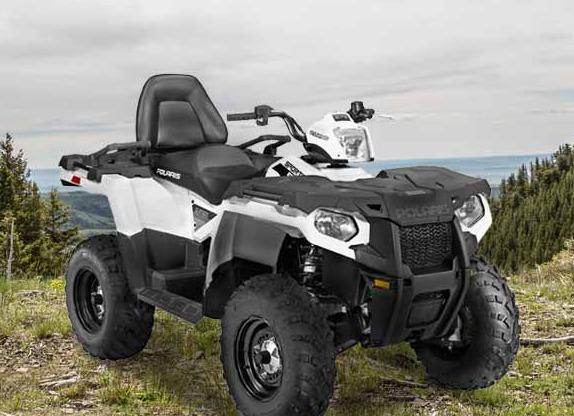 2017 Polaris Ranger 500