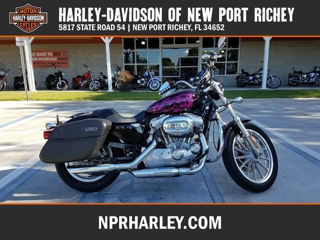 2008 Harley-Davidson XL883 SPORTSTER 883
