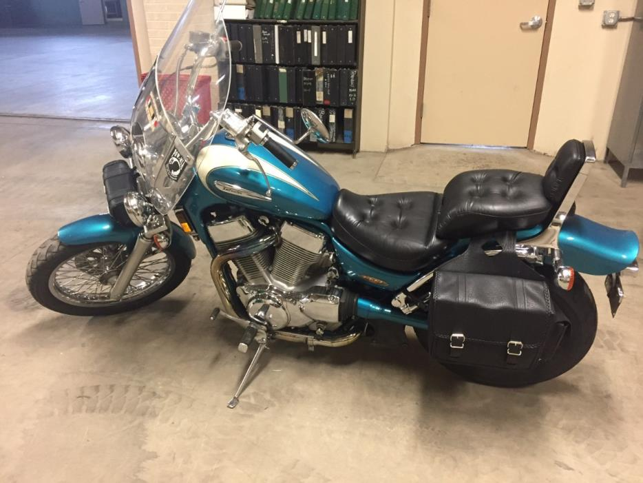 1996 1400 Suzuki Intruder Motorcycles for sale