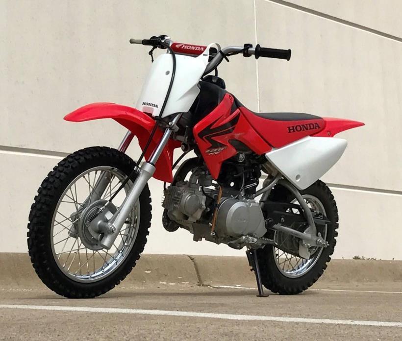 Stupendous Honda Crf70F Motorcycles For Sale Beatyapartments Chair Design Images Beatyapartmentscom