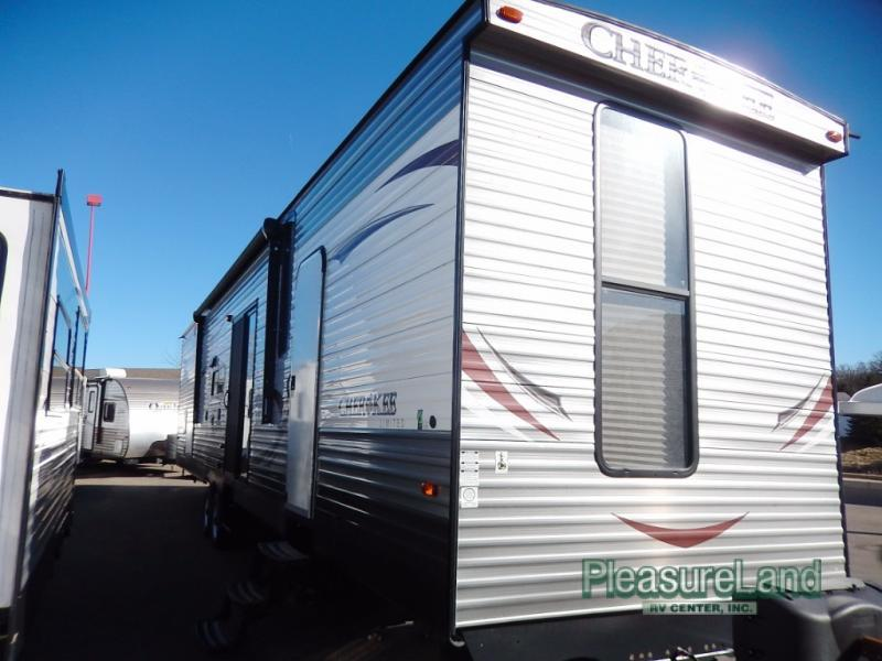 2013 Forest River Rv Cherokee 39Q