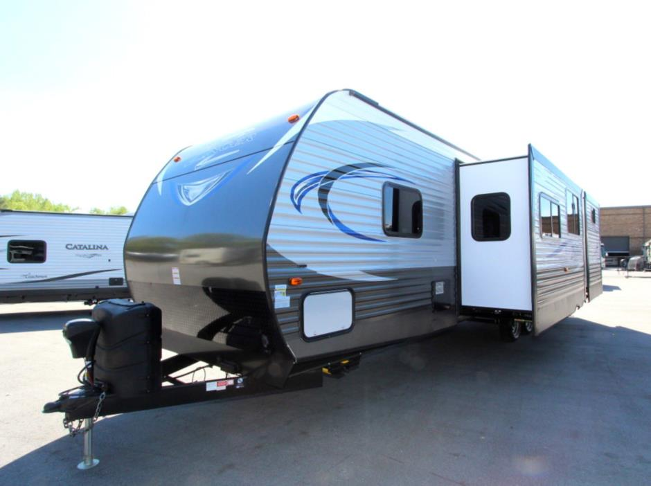 Travel Trailers For Sale In Buford Georgia
